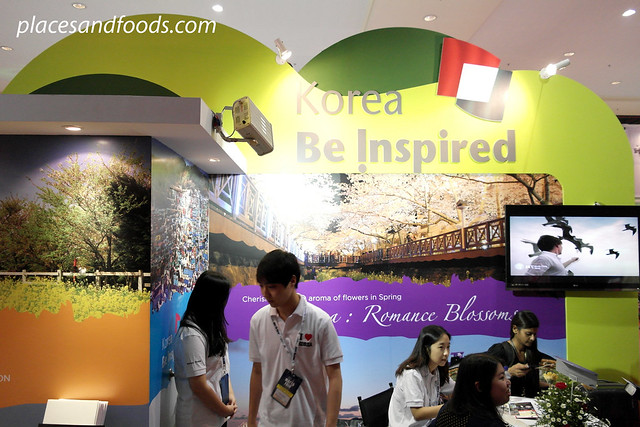 matta fair 2014 korea tourism