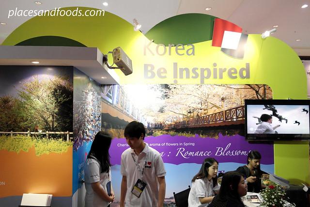 matta fair 2014 korea tourism