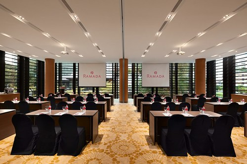 Ramada Hotel Singapore 09