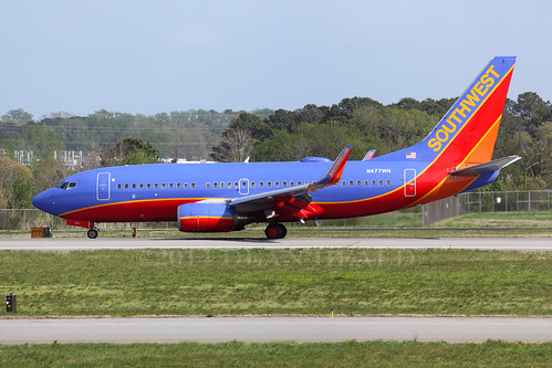 Southwest Airlines | 2004 Boeing...