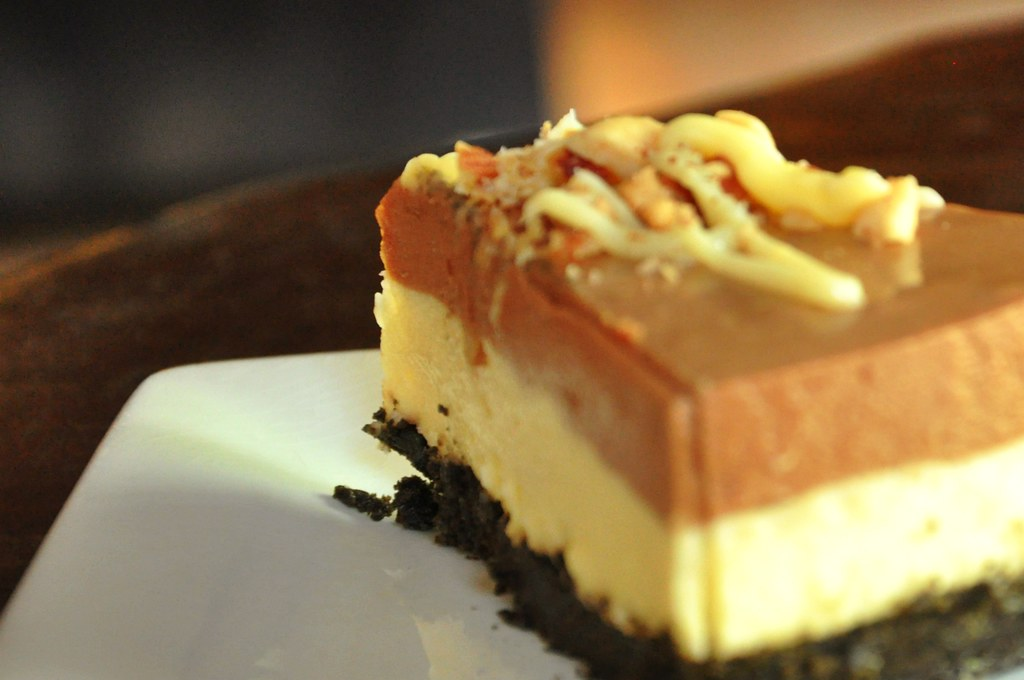 Nutella Cheesecake 2