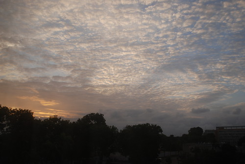 africa sunset ghana accra novotel