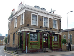 Picture of Tamworth Arms (CLOSED), 62 Tamworth Road