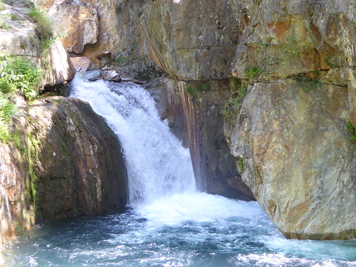 Cascade de l\'Artigue- 18.7.2015 119
