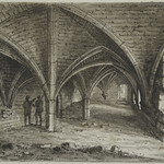 UNKNOWN 0000 Vaults under the Dormitory 1849