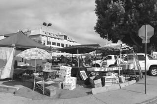 Santa Cruz - Antique Street Faire