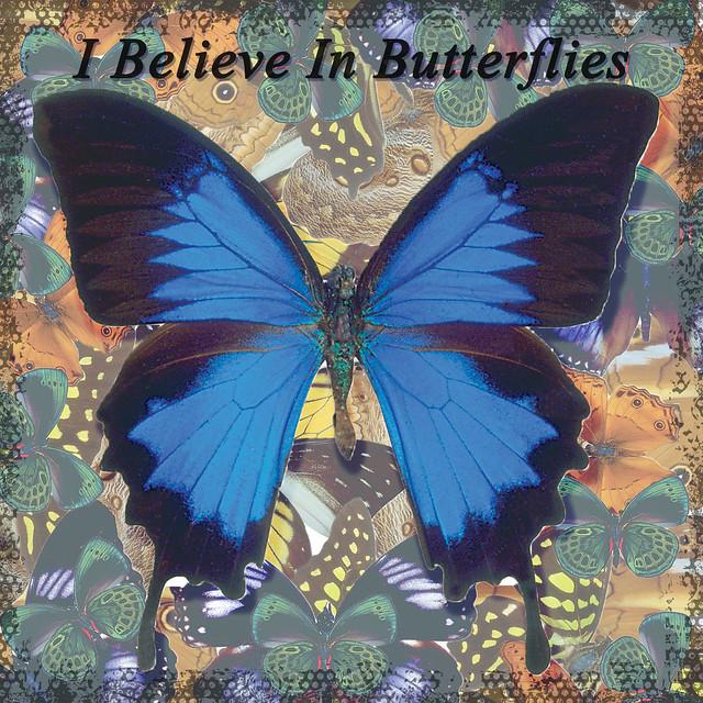 Butterflies j