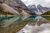 Moraine Reflections