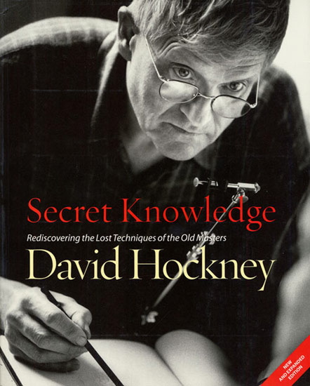 David-Hockney-Secret-Knowledge