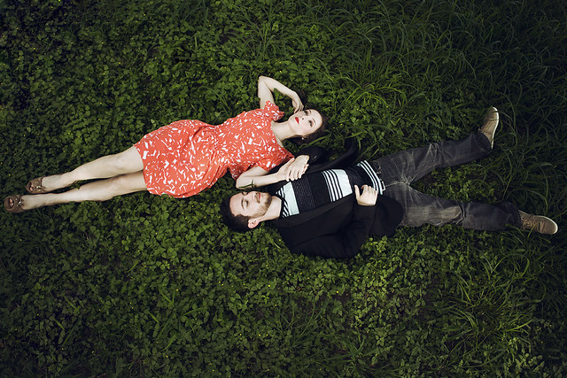 Rafa + Ana Cecy