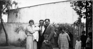 1929, Maroc, Casablanca