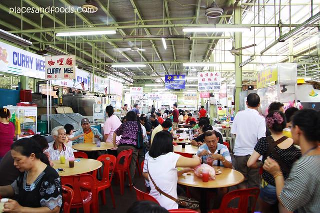 batu lanchang food market