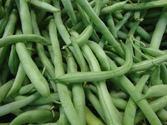serrano pepper(0.0), choy sum(0.0), snap pea(0.0), bird's eye chili(0.0), fruit(0.0), vegetable(1.0), green bean(1.0), produce(1.0), food(1.0), common bean(1.0), cowpea(1.0),
