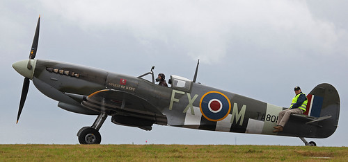 South East Airshow Manston June 2013 by Kinzler Pegwell