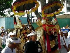 Legian Melasti Ceremony, Bali 2006