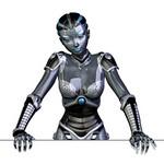 robots, nanny, care giver