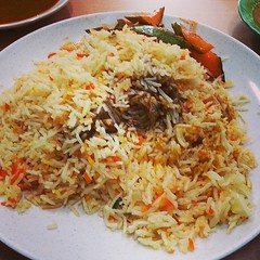 meal, thai fried rice, yeung chow fried rice, rice, spanish rice, nasi goreng, hyderabadi biriyani, food, pilaf, dish, kabsa, fried rice, southeast asian food, cuisine, asian food,