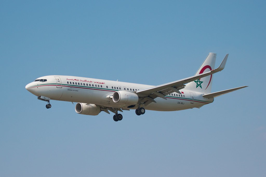 Flotte Royal Air Maroc - Page 5 9244711404_cbbb6acfcb_b