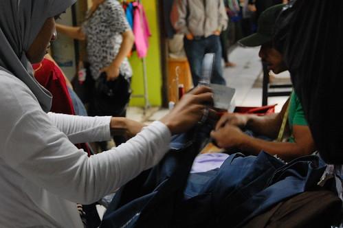 school uniform market hijab center pasarkosambi fb130725