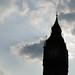 Big Ben Silhouette by ☽ Mar⇡anna ☾