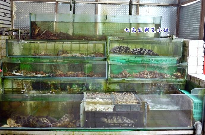 紅螃蟹海鮮餐廳3