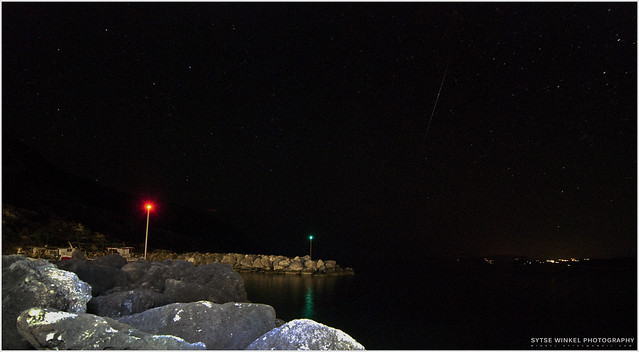 kefalonia greece zola peer shooting star