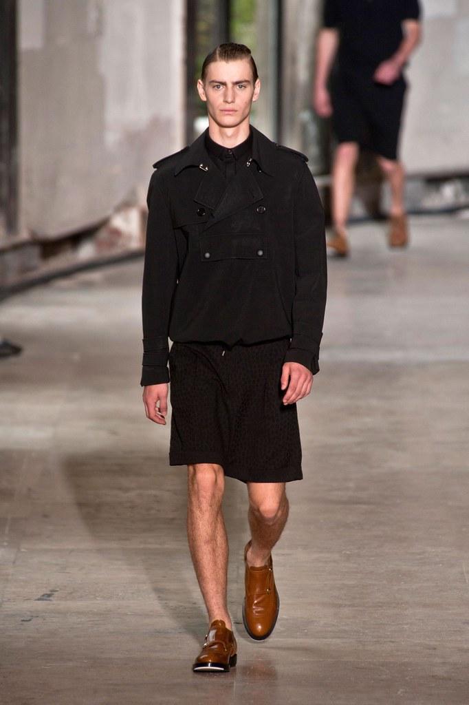 Ben Allen3117_SS14 Psris Kris Van Assche(fashionising.com)