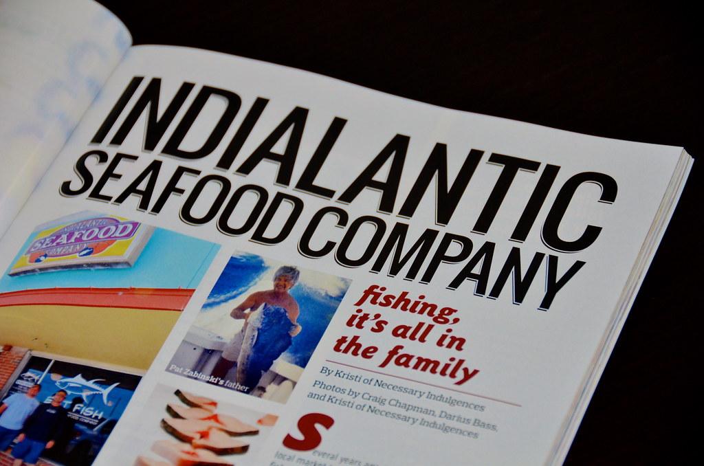 Indialantic Seafood Company