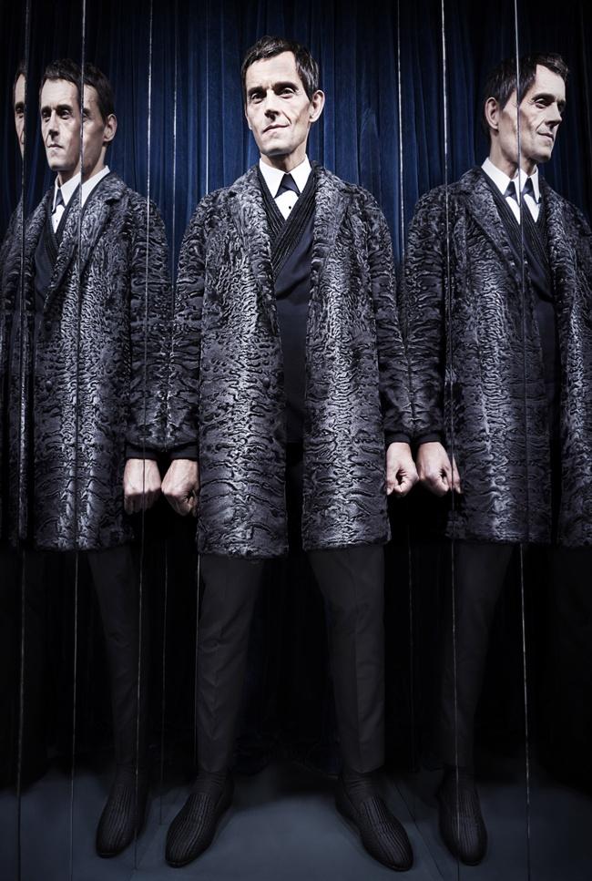 4 Cavalli Menswear AW13-14 #19
