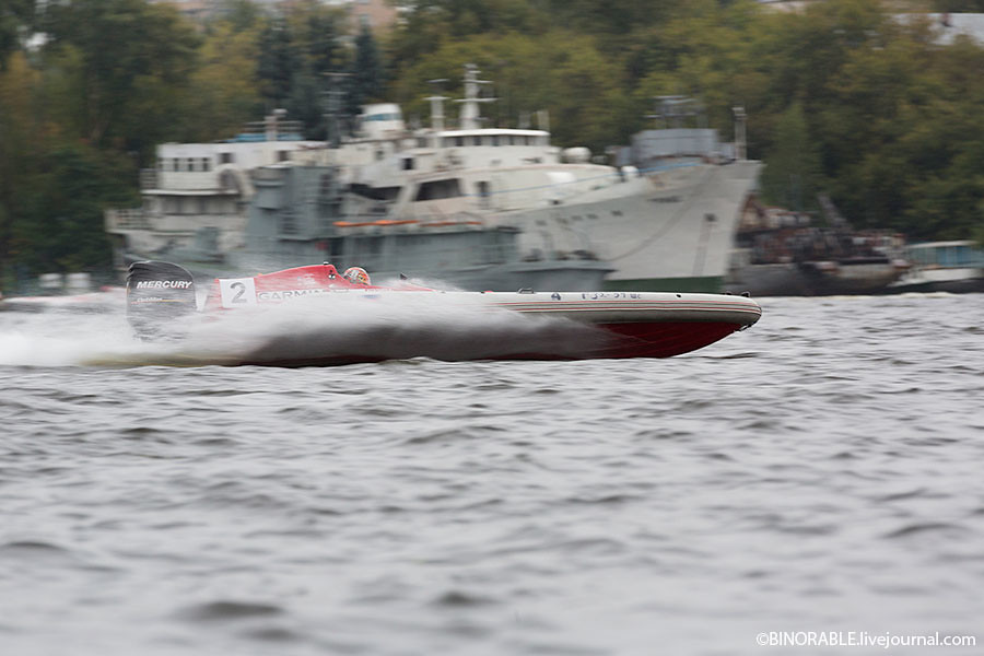 Чемпионат мира по водно-моторному спорту U.I.M. 2013 ©binorable.livejournal.com