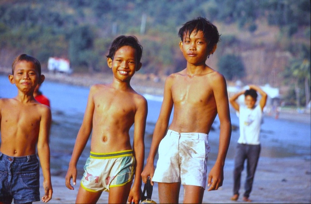 Beach Boys, West Java, Indonesia - A Photo On Flickriver-9710