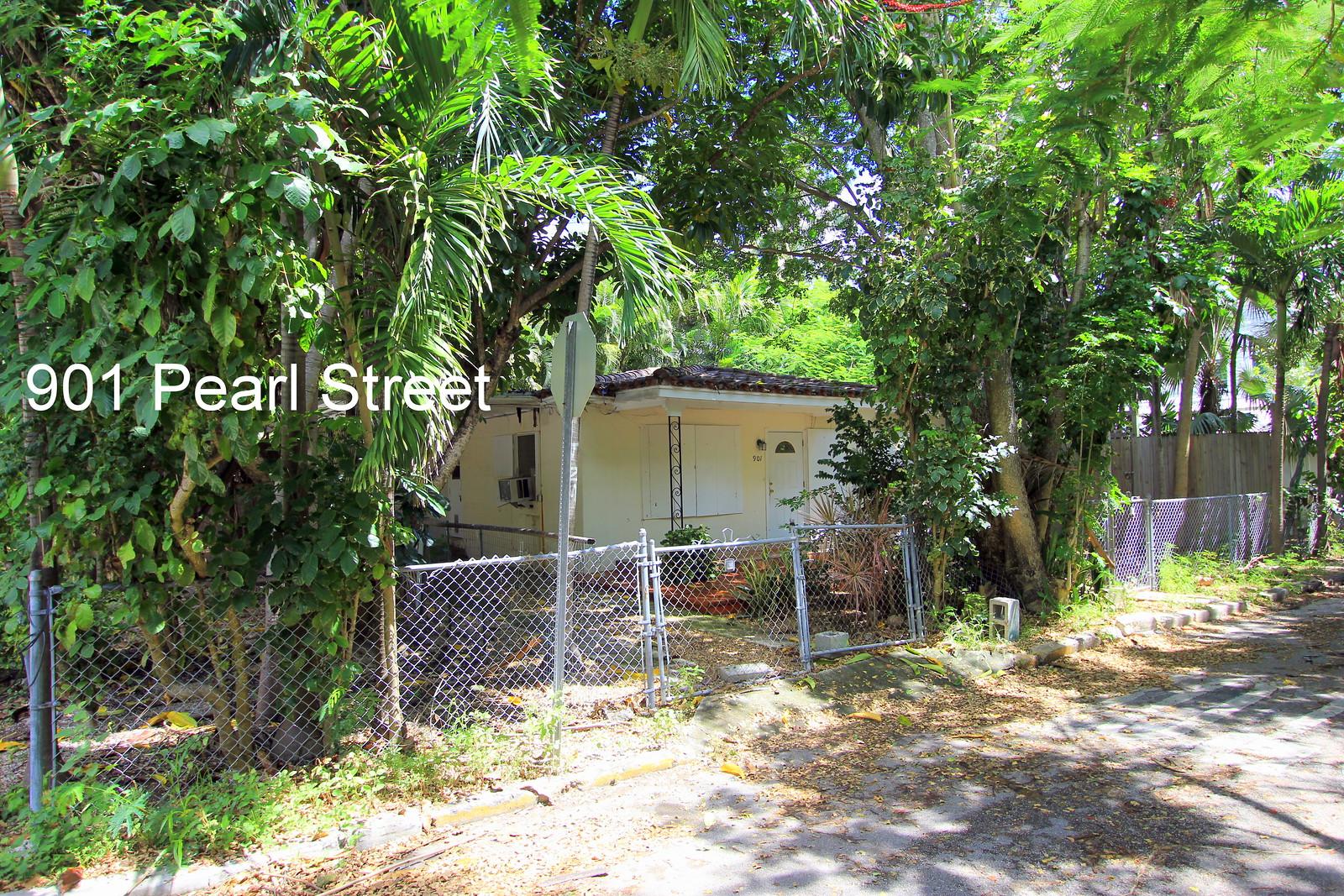 Key West Properties 901 Pearl Street