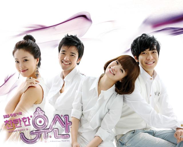 KOREAN DRAMA HIGHEST RATING (19)