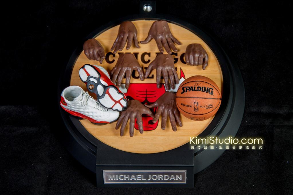 Enterbay Jordan 23-027
