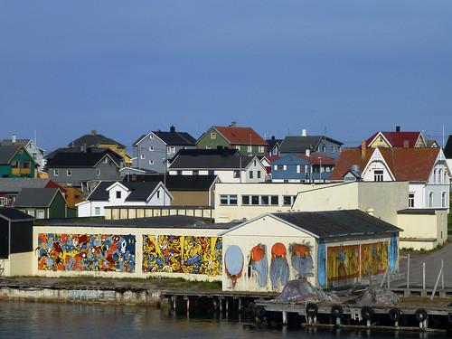 Norwegen Tag 7h