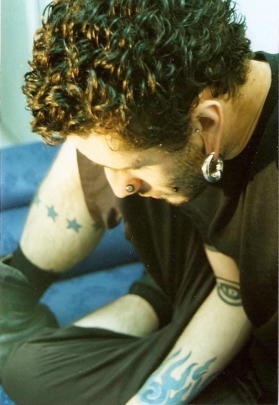 Ensaio por Adriano Magalhães @ 2006