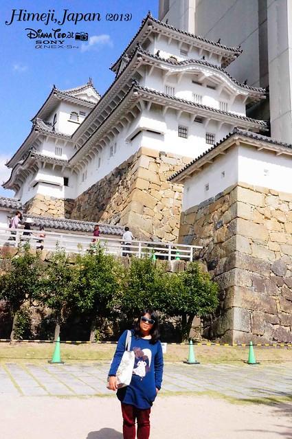 Japan Himeji