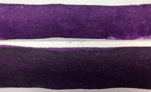 Kaweco Summer Purple/Aubergine InkSwab