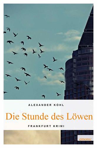 Cover DIe Stunde des Löwen