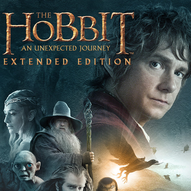 hobbit 3 extended edition stream