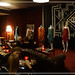 The Establishing Shot: The Great Gatsby Home Release Launch - Roxy Bar and Screen