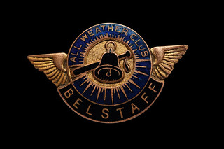 Belstaff Manufacturing Co Ltd c1928