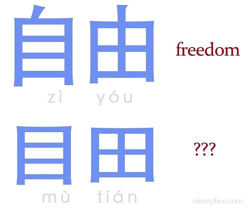 ziyou-mutian