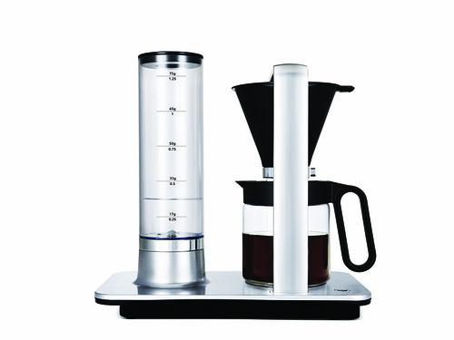 Wilfa Precision Coffee Maker Not Working : WS_Presisjon_1A_Front_Wilfa