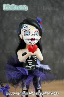 lalyta sugar skull halloween