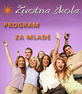 e-learning program Životna škola