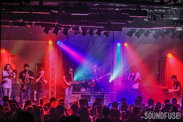 11-8-13 FiyaWrapper All-Star Funk Jam at Concord Music Hall-34.jpg
