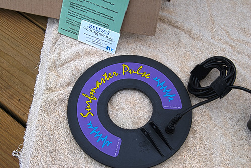 Surfmast PI Plus circa 1995 - 3