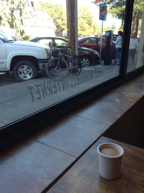 Coffeeneuring DNF