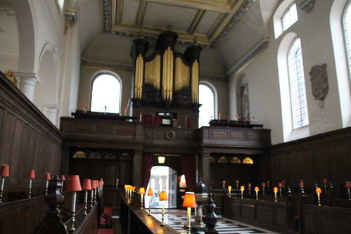 Wren's Churches